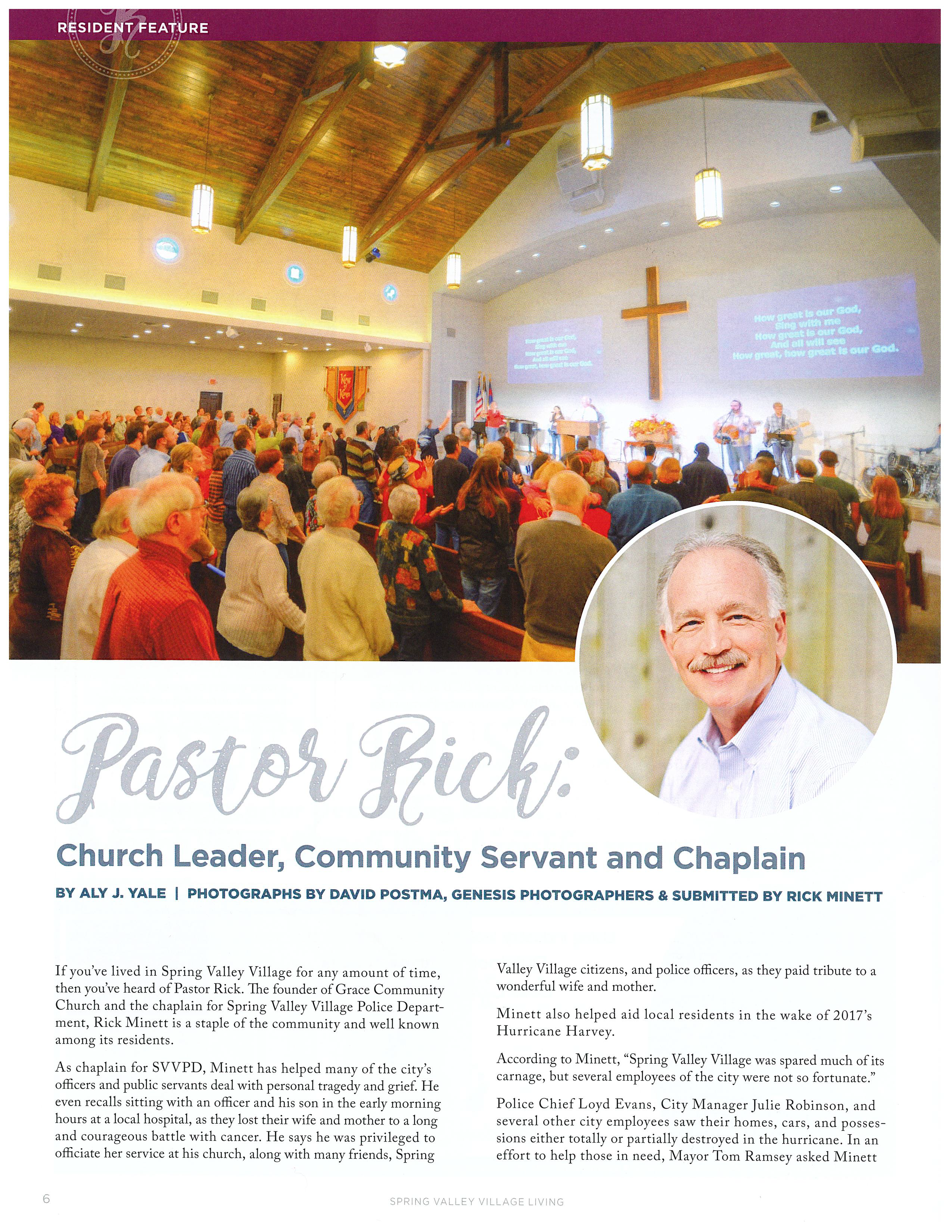 Spring Valley Village Magazine - Pastor Rick article ONLY-2.png